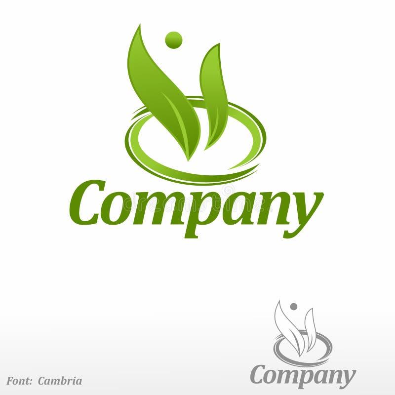 Download Green leaf stock vector. Image of logo, development, design - 27219772