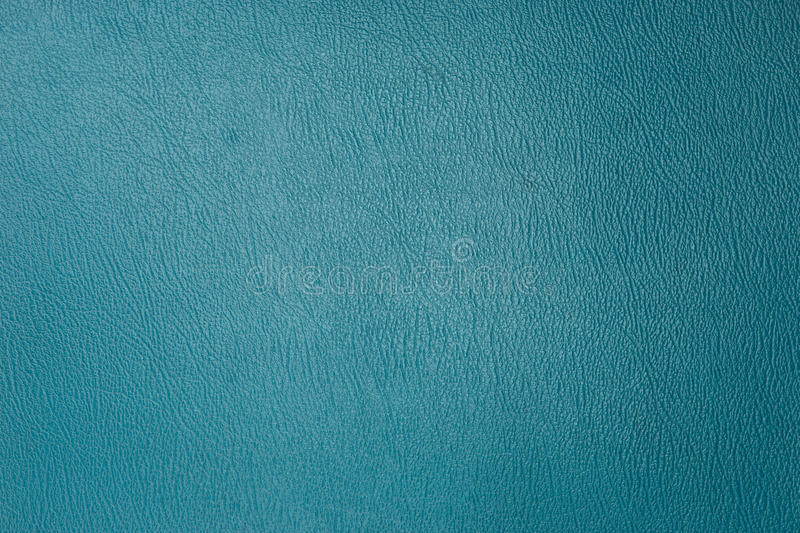 Green leather leather. Texture green leather for background stock photo