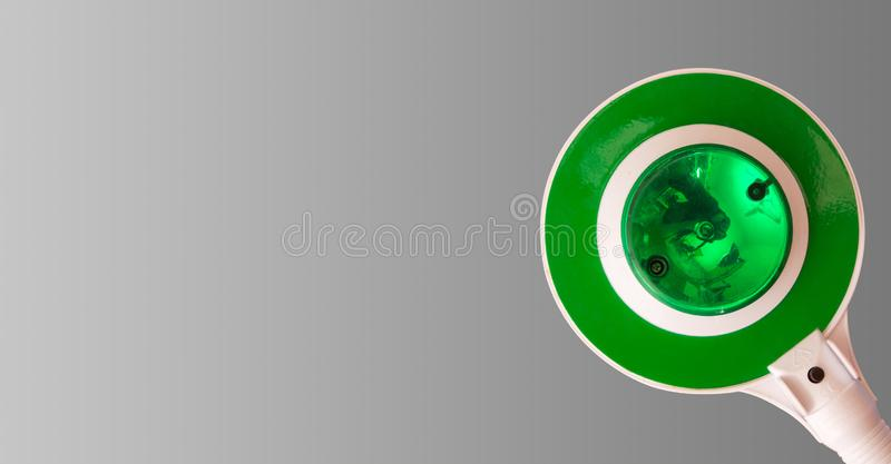 Green light stock photo , Traffic light concept banner background.  stock photos