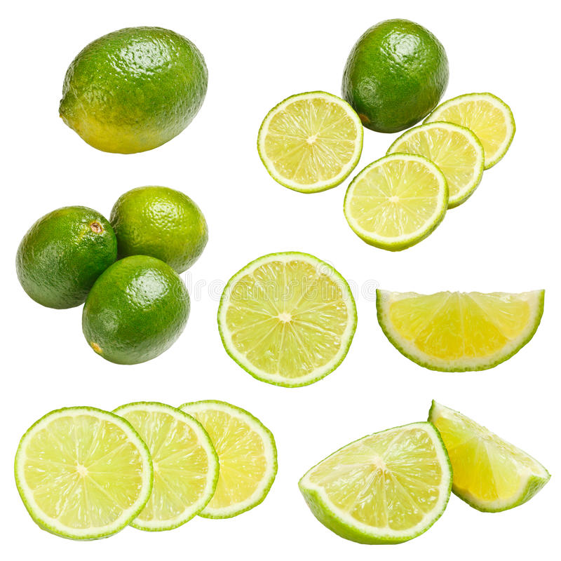 Download Green lime stock photo. Image of soft, health, lime, vitamin - 25361320
