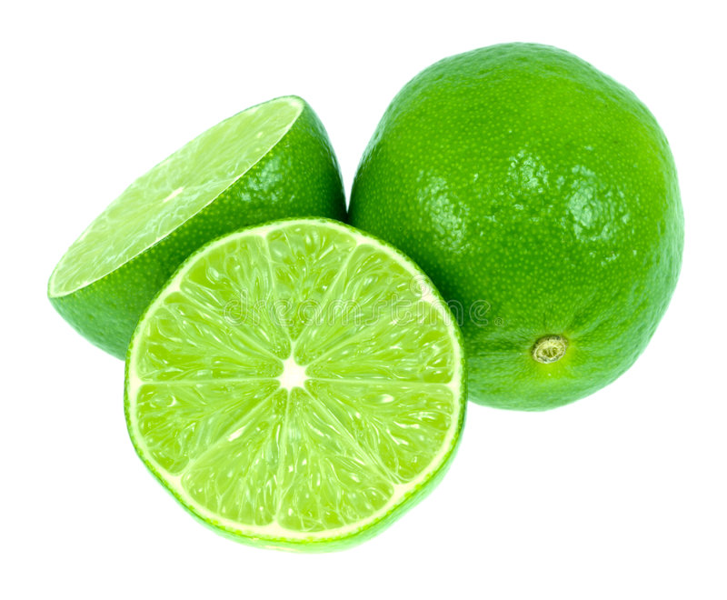 Download Green Limes stock photo. Image of close, farmer, citrus - 8244644