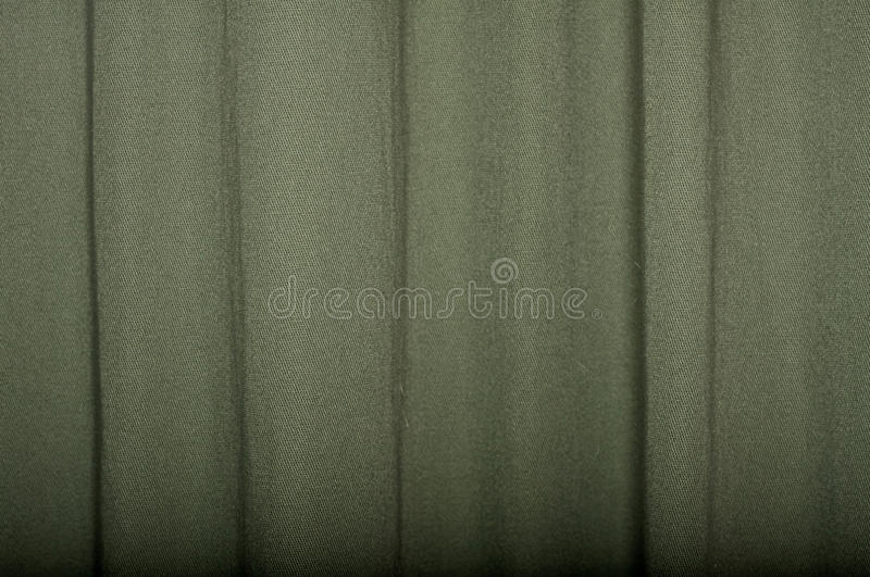 Download Green Linen Curtain stock photo. Image of closeup, grunge - 12769200