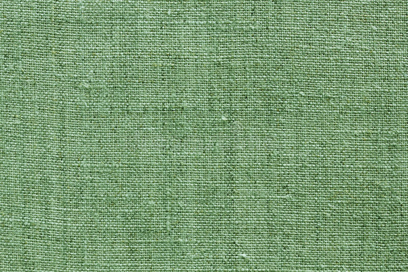 Download Green Linen Texture For The Background Stock Image - Image: 24714825