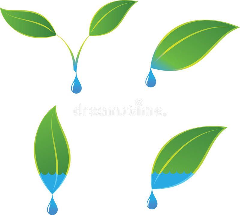 Download Green Logo Concept Stock Photography - Image: 26333692