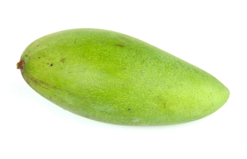 Green Mango Royalty Free Stock Image