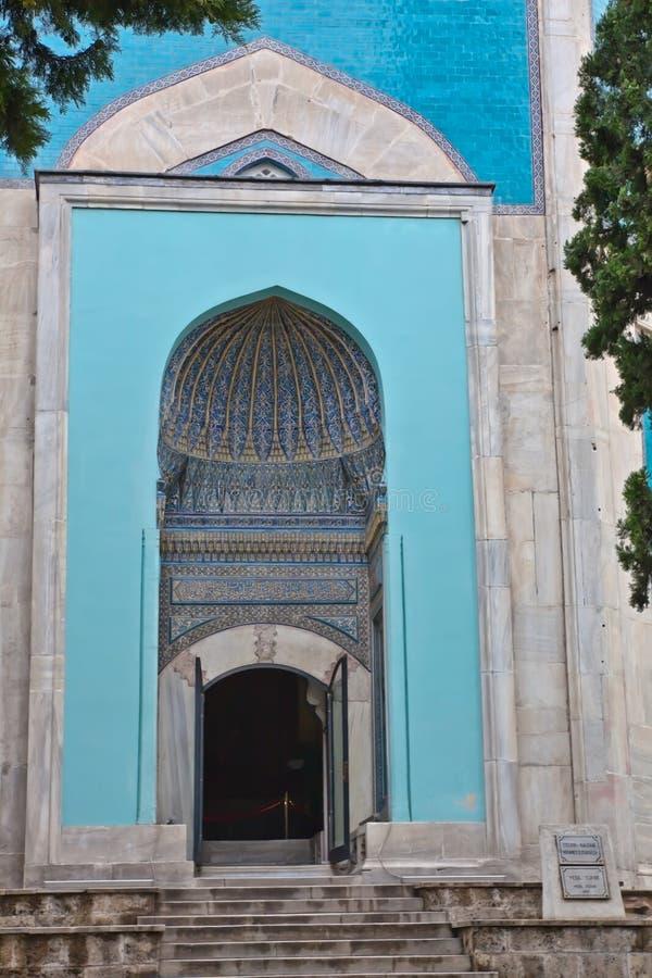Green Mausoleum in Bursa