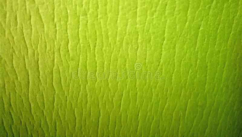 Green modern background. Green modern rugged background royalty free stock images