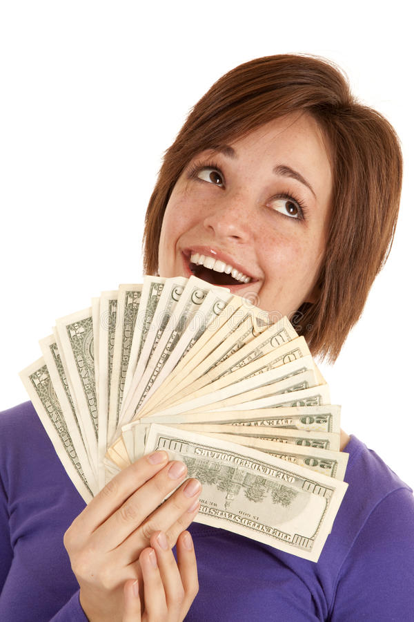 Download Green Money Smile Royalty Free Stock Photo - Image: 20984635