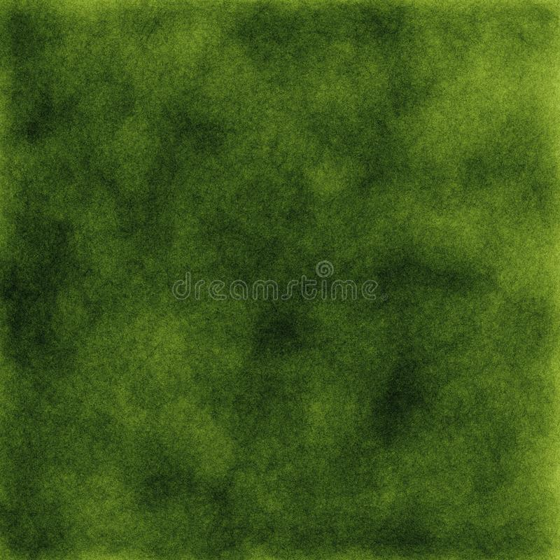 Green Noise Texture stock image