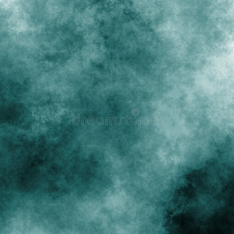 Green Oily Mouldy Wallpaper Stock Photography