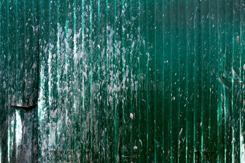 Rusty Corrugated Panels Stock Photo Image Of Sheet Waved