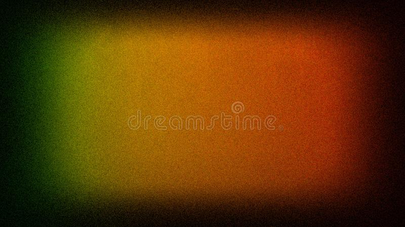 Green Orange Yellow Beautiful elegant Illustration graphic art design Background. Green Orange Yellow Background Beautiful elegant Illustration graphic art stock illustration