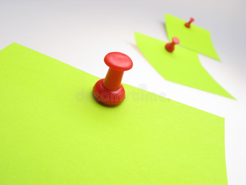 Green paper stock photos