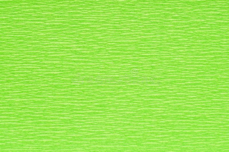 Green paper texture background stock illustration