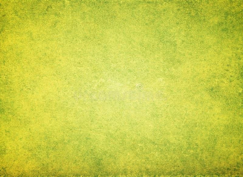 Green paper texture background vector illustration