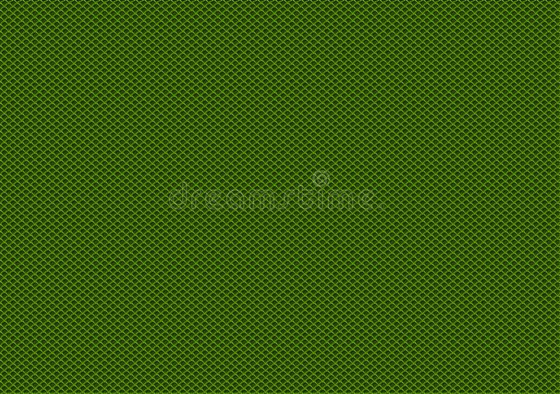 Green pattern design in the shade of purple. Green pattern background in the shade of purple for use with designs royalty free illustration