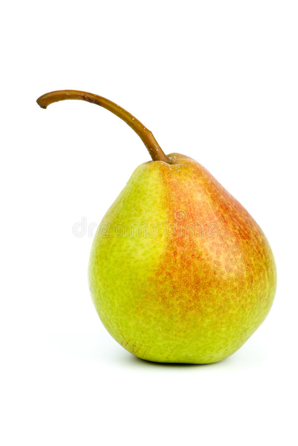 Free Green Pear Stock Photography - 10605332