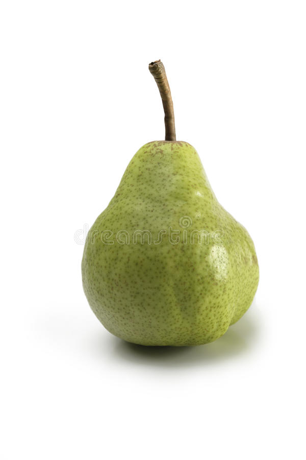 Free Green Pear Stock Image - 13440721