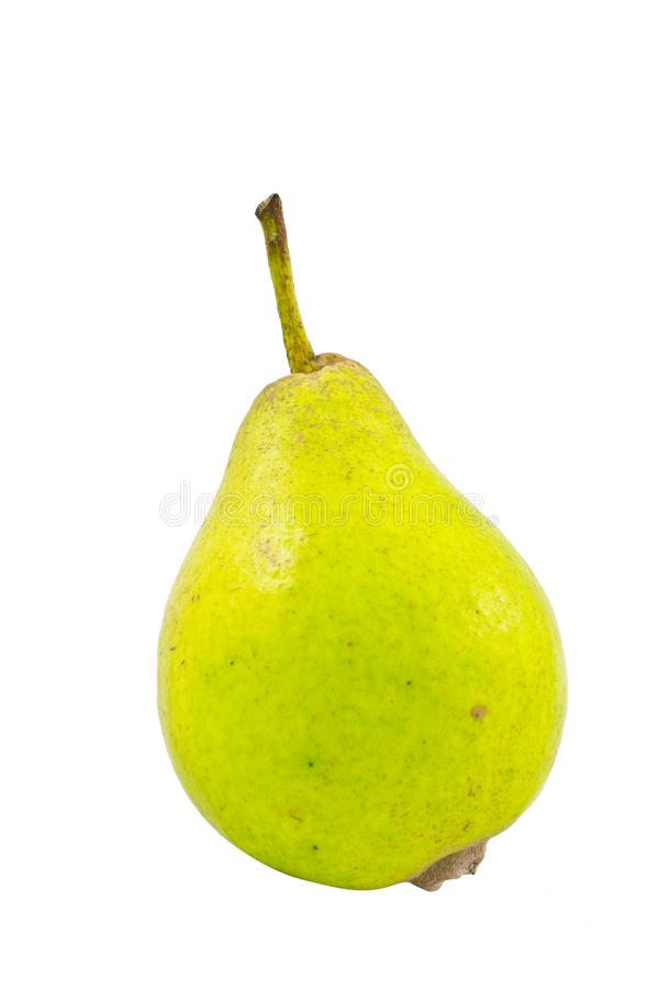 Download Green Pear stock photo. Image of color, close, background - 21540962