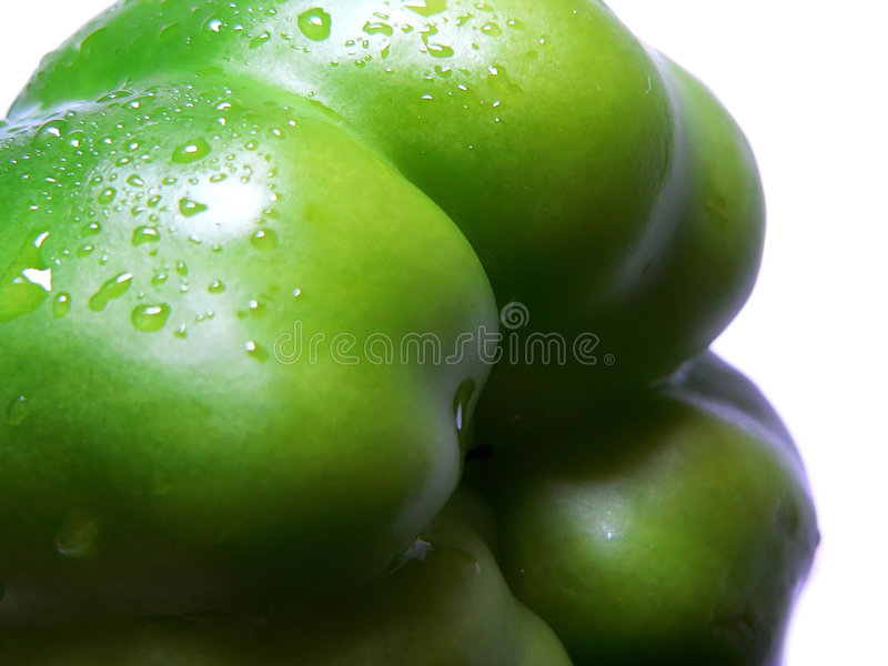 Download Green Pepper #6 Royalty Free Stock Images - Image: 183759