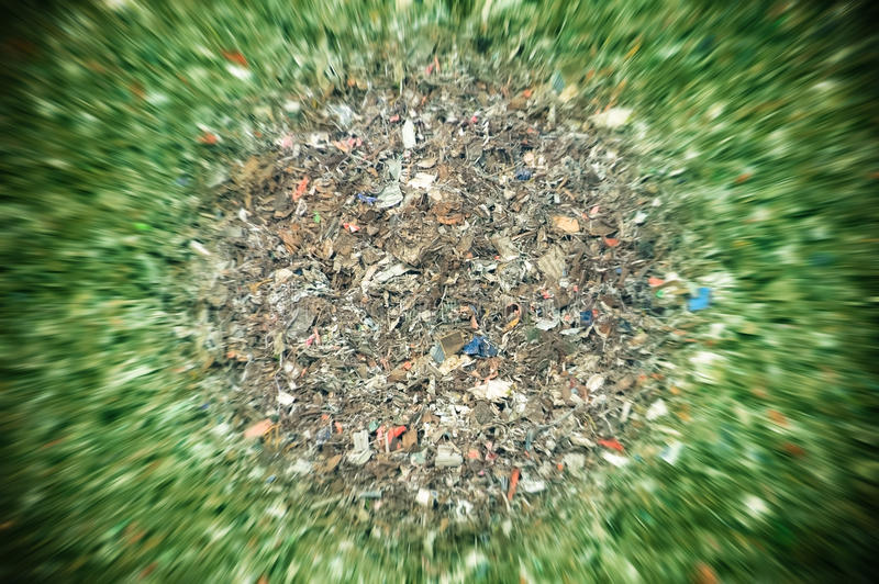 Download The green planet stock photo. Image of planet, disposal - 34394870