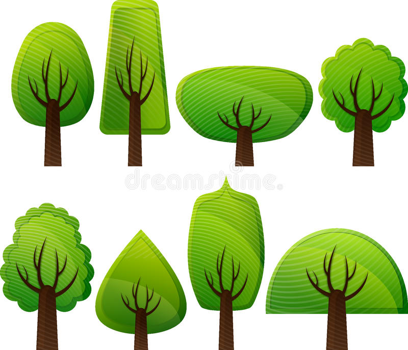 Green, Plant, Leaf, Tree royalty free stock image
