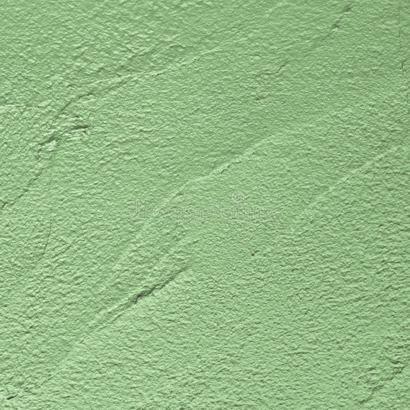 Download Green plaster surface stock image. Image of grunge, frame - 29092457