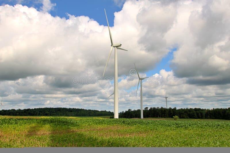 Green Power stock photos