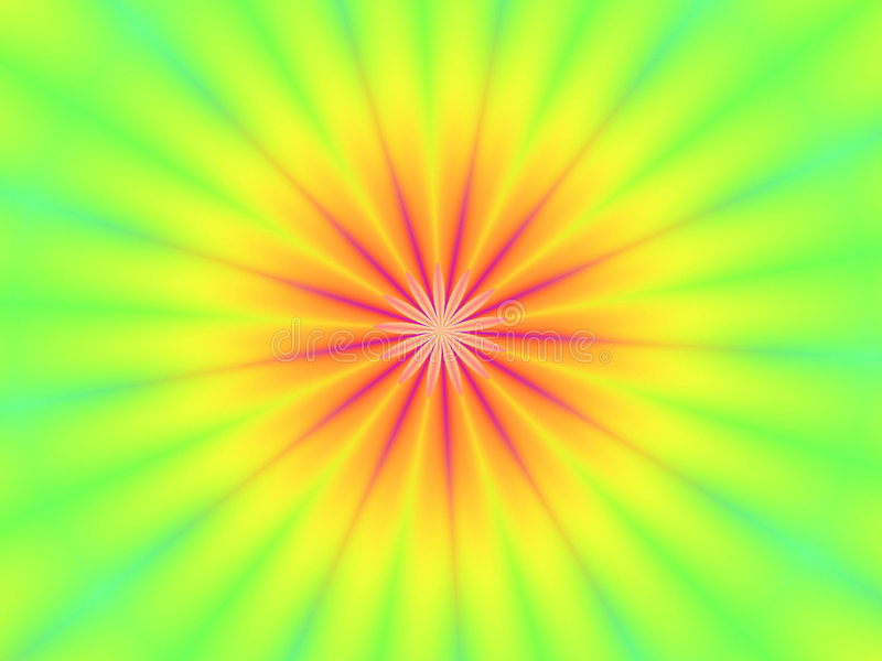 Download Green Red Flower Blur Wallpaper Background Stock Illustration - Image: 908031