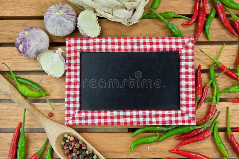 Download Green And Red  Hot Chili Peppers Stock Photo - Image: 25977614