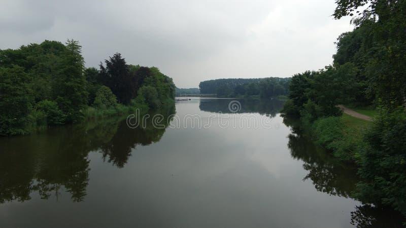 Green River fotografia de stock