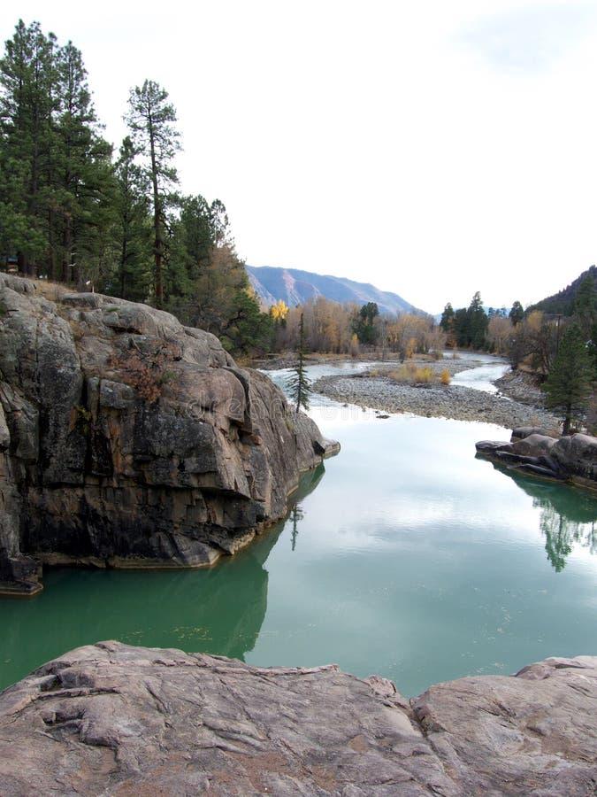 Green River stockfotos