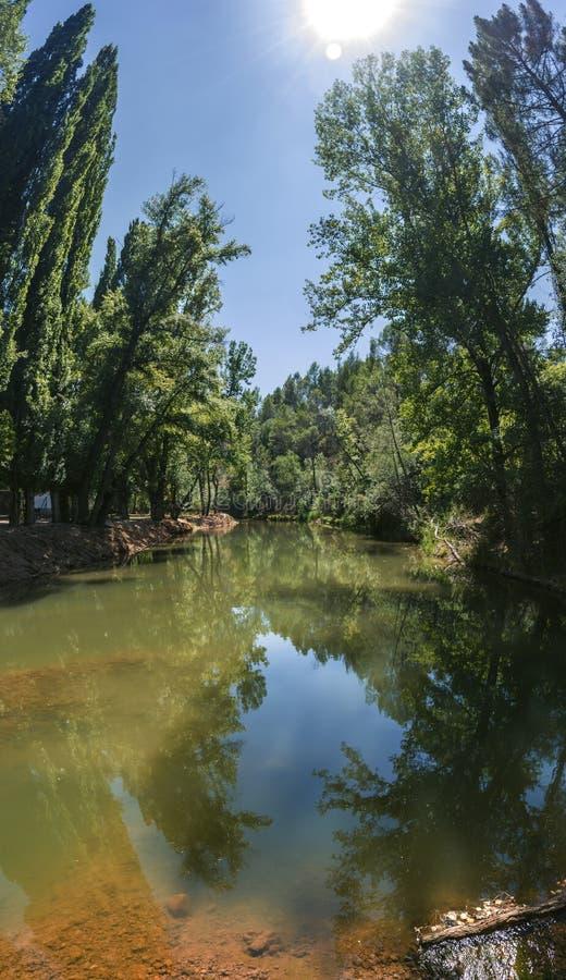 Green River imagen de archivo libre de regalías