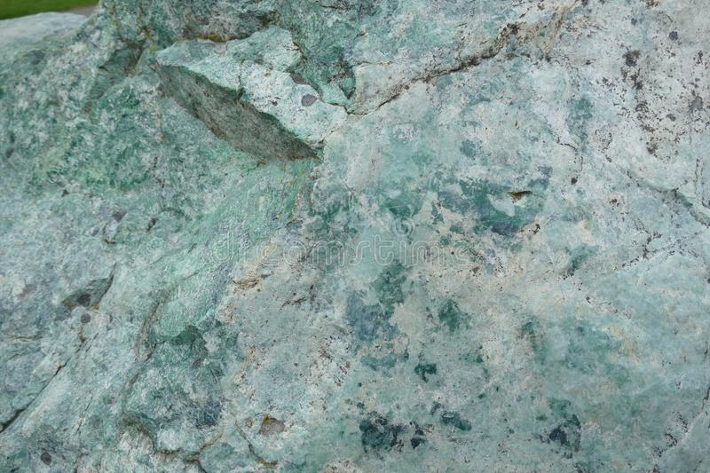 Green, Rock, Geology, Mineral royalty free stock image