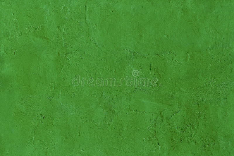 Download Green Rough Painted Wall Seamless Texture Stock Image