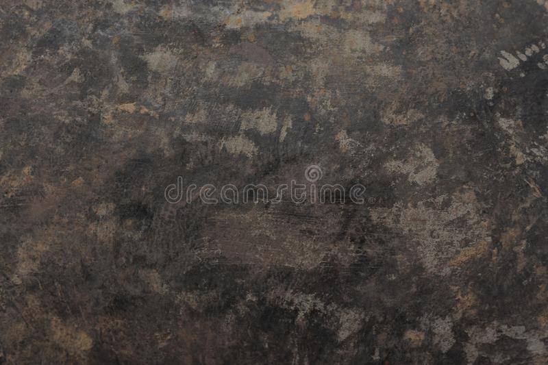 Green rust grunge background royalty free stock photos