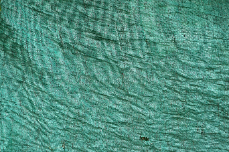Green safety net pattern royalty free stock photos