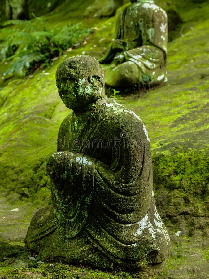 Green, Sculpture, Stone Carving, Statue royalty free stock photo