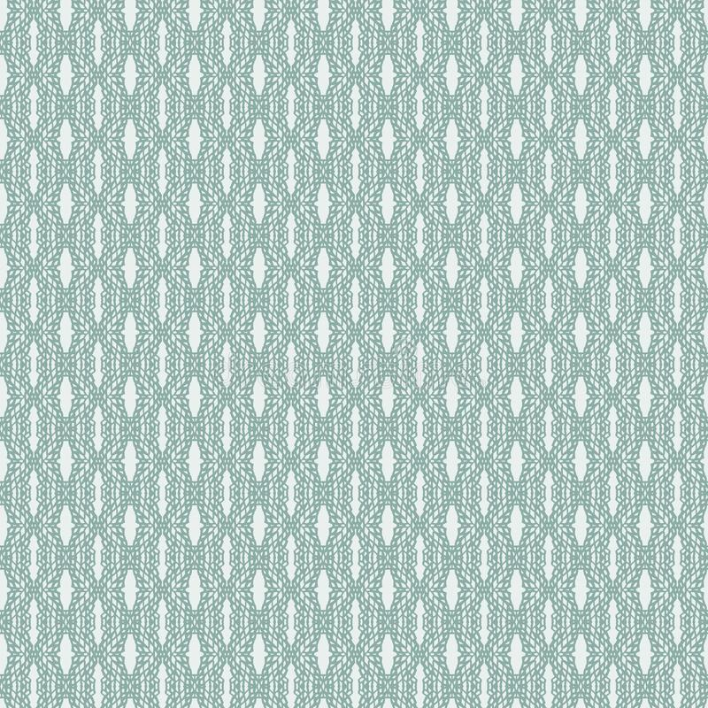 Green seamless lace texture vector pattern background. Surface pattern design for fabric, scrapbooking, wallpaper. Projects. or backgrounds. Surface pattern vector illustration