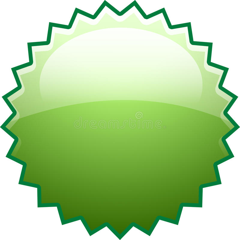 Download Green splash boom new stock vector. Image of bright, green - 9926876
