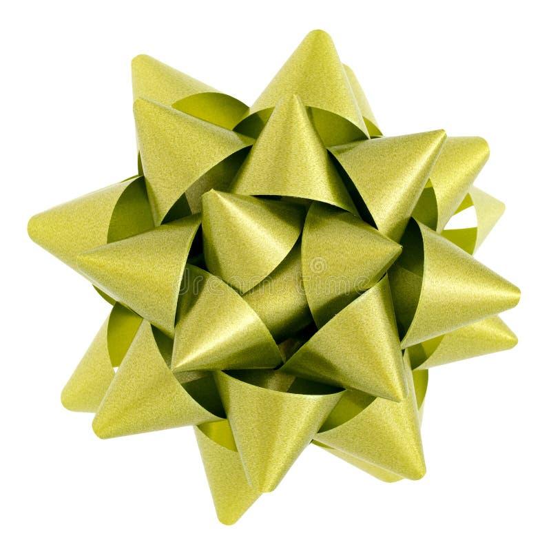 Download Green star stock photo. Image of star, ribbon, tape, strip - 17517722
