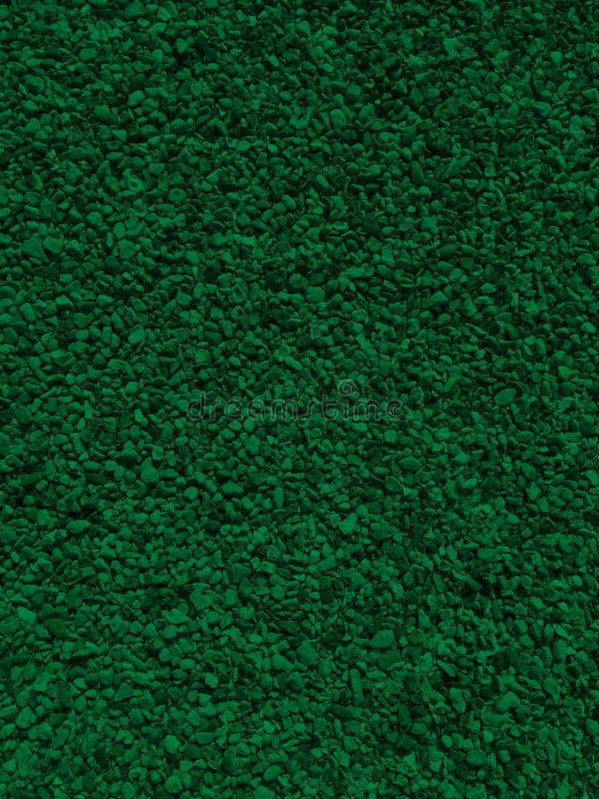 Green stone background stock image