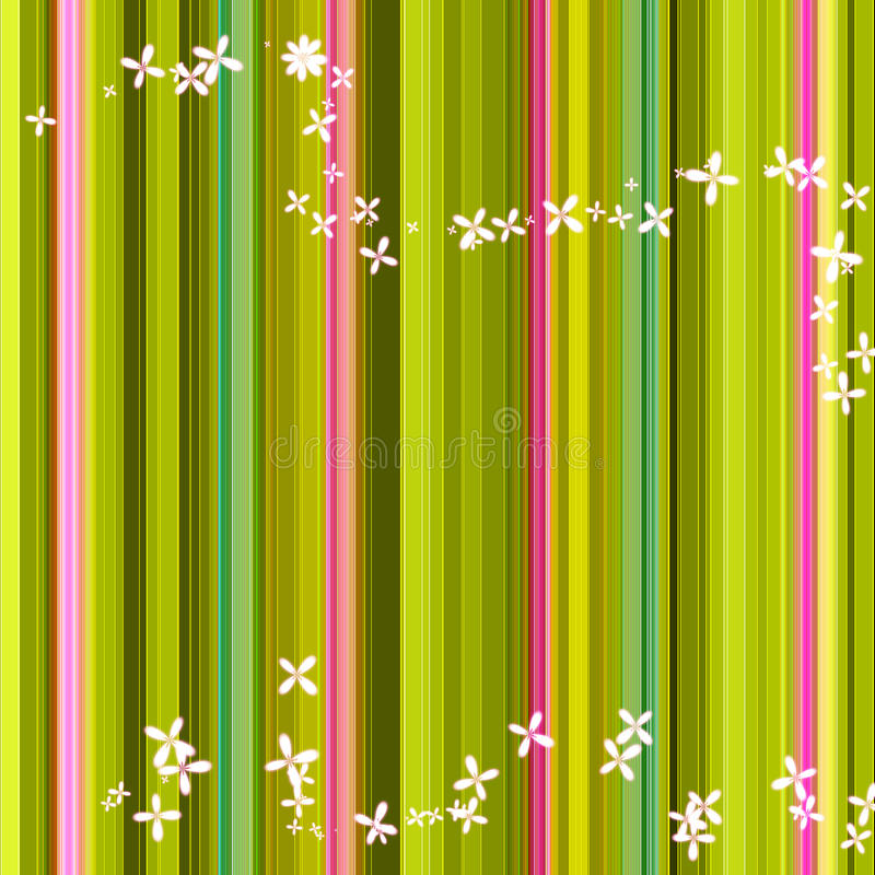 Download Green Stripe Background Royalty Free Stock Photo - Image: 10214245