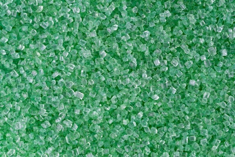 Download Green Sugar stock photo. Image of cooking, macro, texture - 22223066