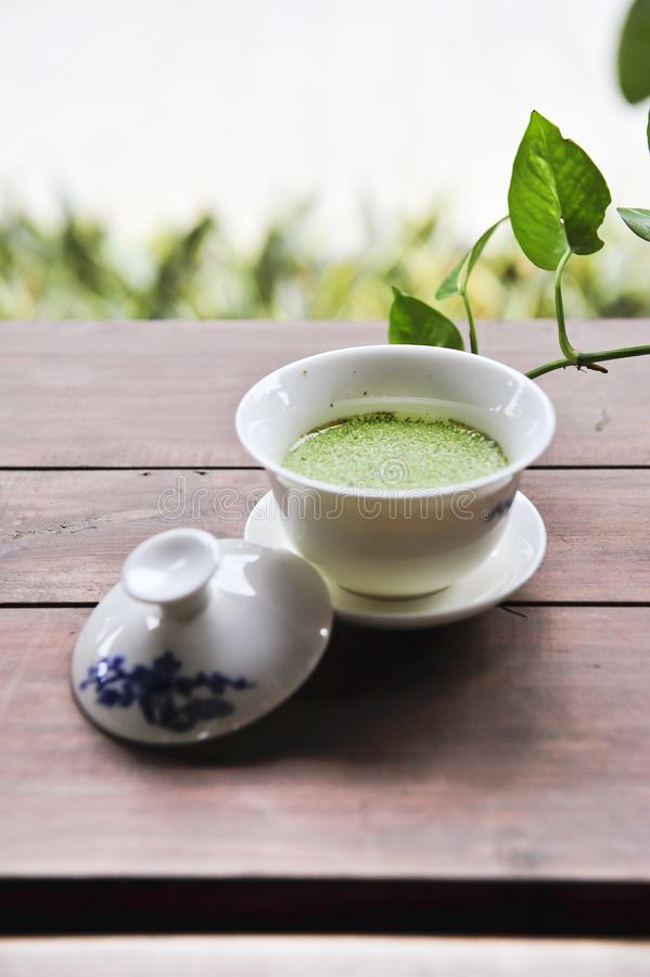 Download Green tea stock photo. Image of clean, travel, plants - 23726032