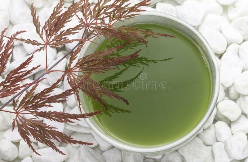 Download Green Tea Stock Photos - Image: 27085843