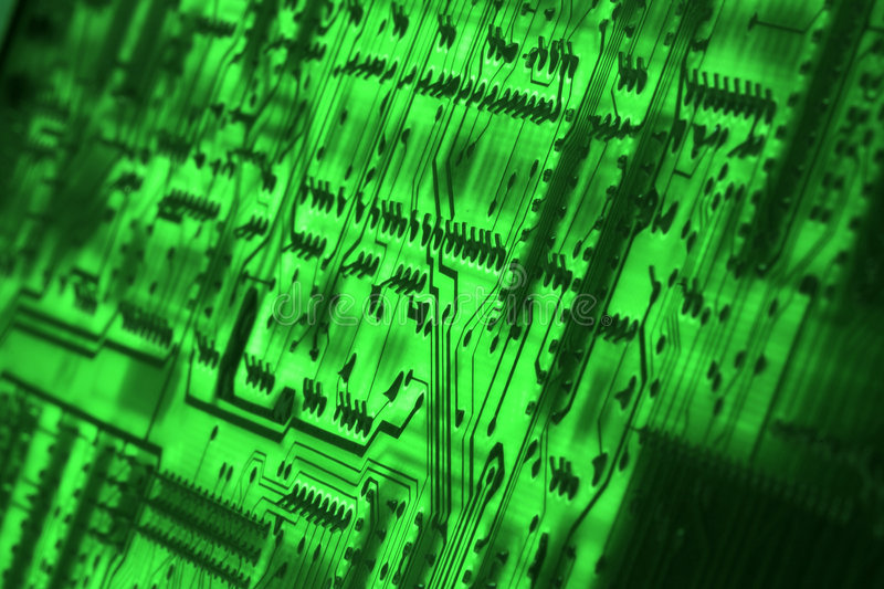Green Technology #3 stock images
