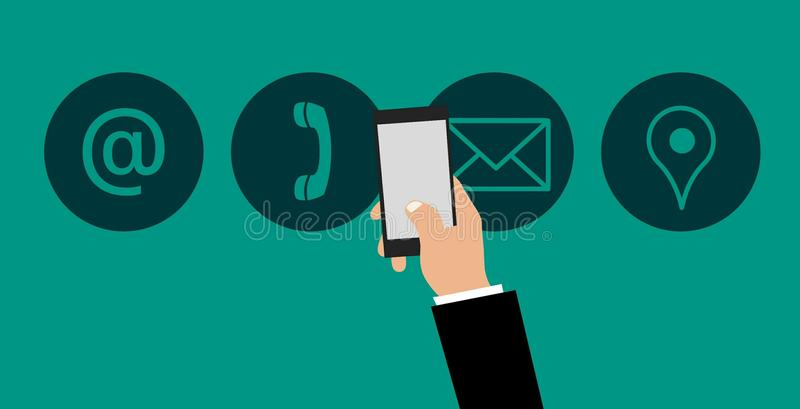 Green, Text, Font, Technology royalty free stock photo