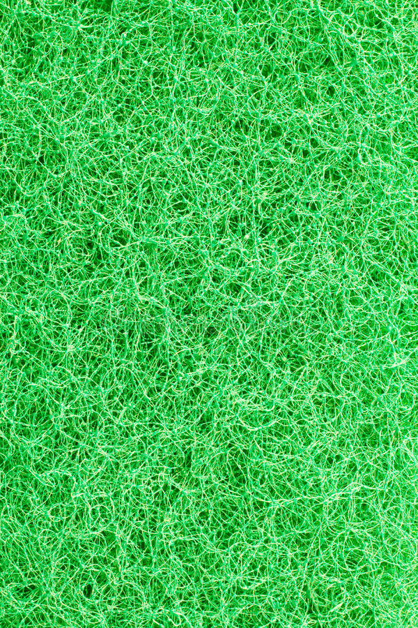 Green Texture Stock Image