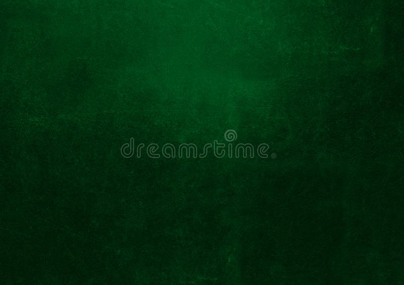 Green textured background wallpaper design royalty free stock photography